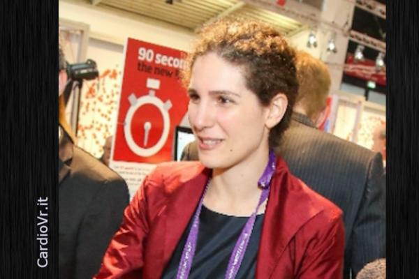 Dott.ssa Alessia Gambaro